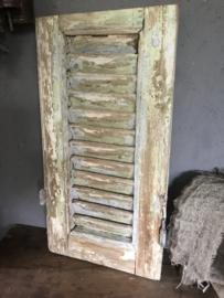 Luiken, panelen & deuren
