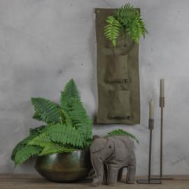 Machtige olifant