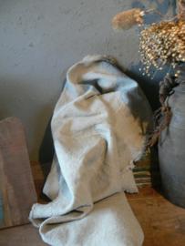Raw linnen doek M