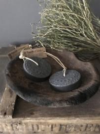 Zeep aan touw - Mandala