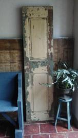 Oude houten deur nr. 2