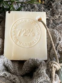 Plak Marseille zeep - palmolie