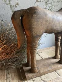 Houten paard