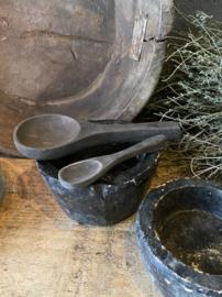 Houten lepel - mango wood