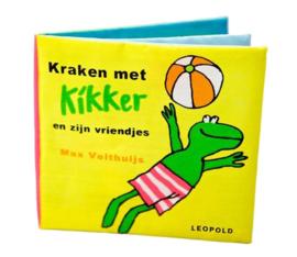 Kikker - knisperboekje