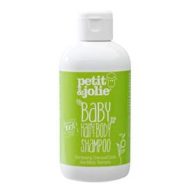 Haar- & bodyshampoo  - Petit & Jolie