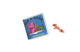 Badboekje Kik & Knor