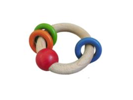 Rammelaar ringen 2 - Hess