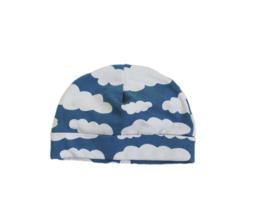 Mutsje wolken