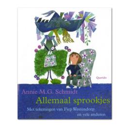Allemaal sprookjes - Annie M.G.Schmidt