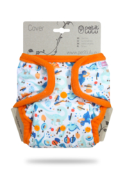One size cover prehistorie - Petit Lulu