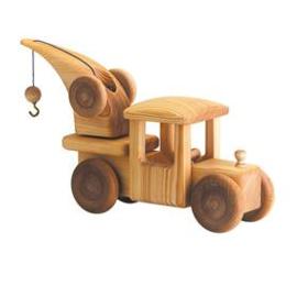 Kraanwagen groot - Debresk