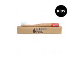 Tandenborstel rood - Hydrophil (nieuw)