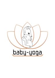 Baby-yoga - Scharrelvos