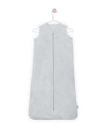Slaapzak velvet grijs - 70 cm