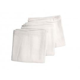Tetradoeken wit