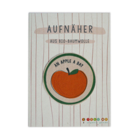 *Patch An apple a day - Tell me .Berlin*