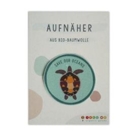 *Patch Schildpad - Tell me .Berlin*