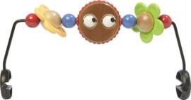 BabyBjörn - speeltje Googly Eyes
