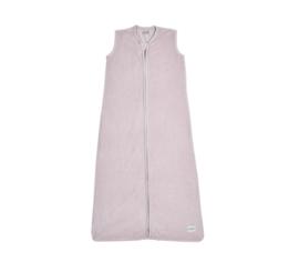 Slaapzak velvet roze 70 cm - Meyco