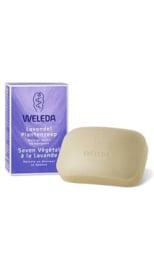 *Lavendel zeep - Weleda*