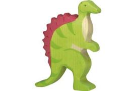 *Spinosaurus - Holztiger*