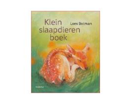 Klein slaapdierenboek - Loes Botman