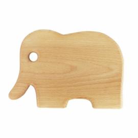 *Eetplankje olifant - Handwerk*
