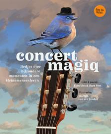 Concert Magiq - Esmé & Bart Voet