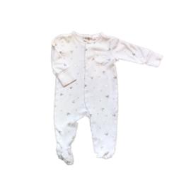 Pyjama vogeltjes - Zara