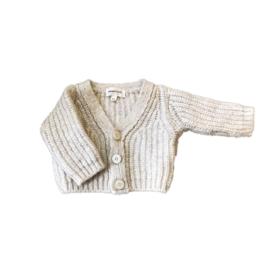 56 - Vest 51% wol - Pequeno tocon