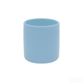 *Grip cup poederblauw - Wemightbetiny*
