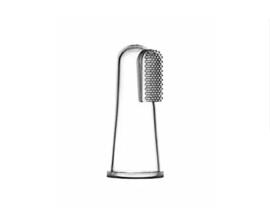 Tandenborstel siliconen - Ecoviking (nieuw)