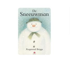 De Sneeuwman - Raymond Briggs
