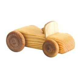*Cabriolet klein - Debresk*