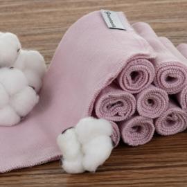 *Tetra inlegger roze - Bamboolik*