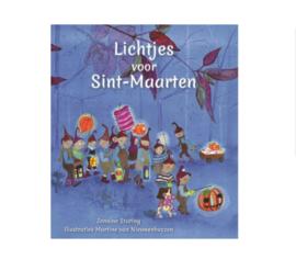 *Lichtjes voor Sint Maarten - Jennine Staring*