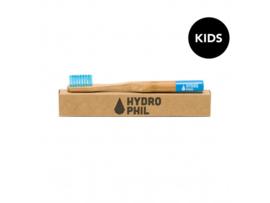 Tandenborstel blauw - Hydrophil