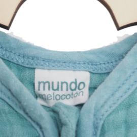 60 cm - Mundo Melocotón