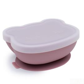 *Stickie bowl oudroze - Wemightbetiny*