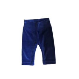 Broekje blauw - Froy & Dind (opgehaald)