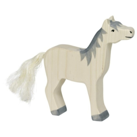 *Paard - Holztiger*