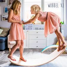 *Wobbel XL - Bos*