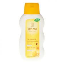 Verzorgende olie - Weleda (nieuw)