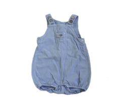 Salopette lichtblauw - H&M