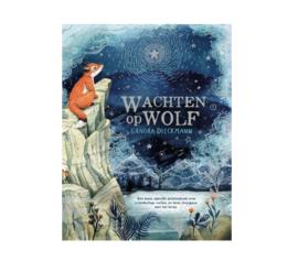 *Wachten op Wolf - Sandra Dieckmann*