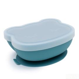 *Stickie bowl petrol - Wemightbetiny*