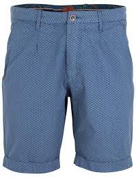 104 - short lichtblauw - Zara