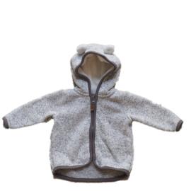 Vest met capuchon met berenoortjes - H&M