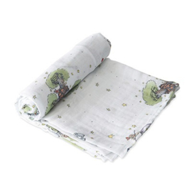 XL-tetradoek Le Petit Prince - Little Unicorn